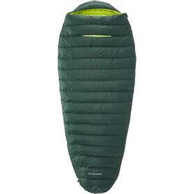 Y by Nordisk Tension Comfort 800 Sovepose L, sort/grøn